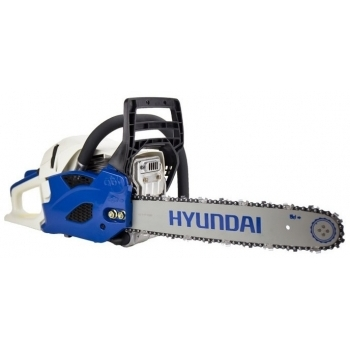 Motoferastrau cu lant HYC4216 Hyundai cu motor termic 2 timpi #2