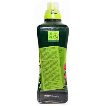 Ingrasamant lichid pentru muscate, cu aplicare prin fertirigare la radacina,  Concime Gerani, 1L,  Kollant #2