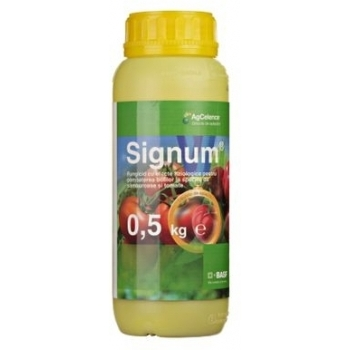 FUNGICID SIGNUM® 500GR