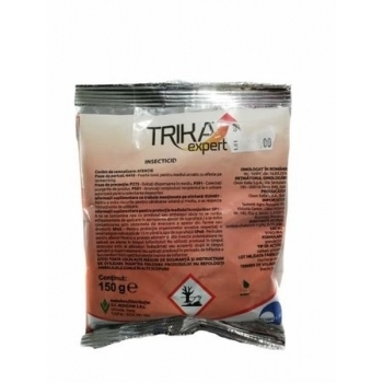 INSECTICID TRIKA EXPERT, 150g