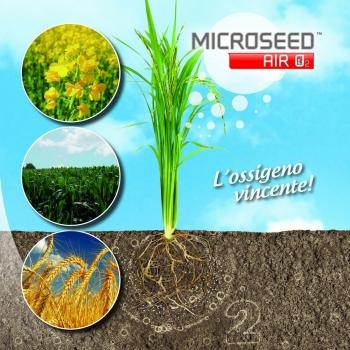 Microseed AIR 02, 10 kg #3
