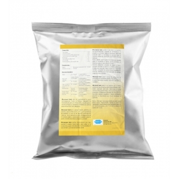 Ingrasamant microseed gold, microgranulat cu aplicare la sol, 3kg, eurotsa #2