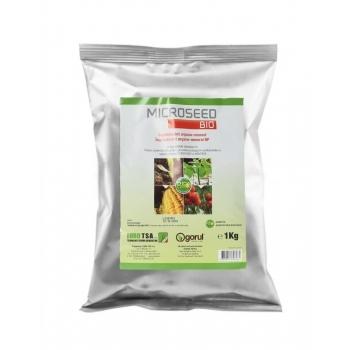 Ingrasamant Microseed Bio microgranulat cu aplicare la sol, 1kg, Eurotsa