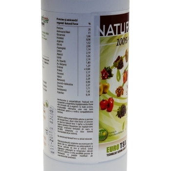 Ingrasamant Natural Force Fertilizer lichid cu aplicare foliara si fertirigare, 500g, EuroTSA #3