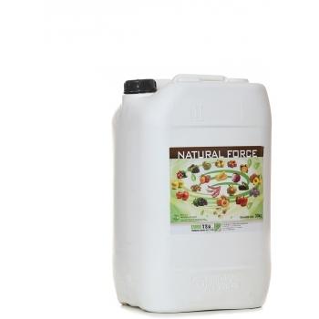 Ingrasamant Natural Force Fertilizer lichid cu aplicare foliara si fertirigare, 30kg EuroTSA #2