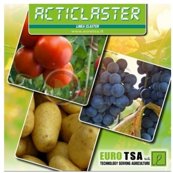 Ingrasamant Acticlaster, lichid cu aplicare foliara si fertirigare,30 kg, EuroTSA