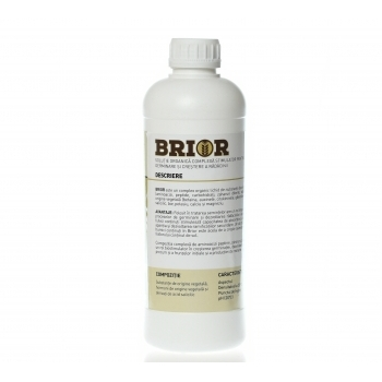 Complex organic BRIOR 1kg, EuroTsa