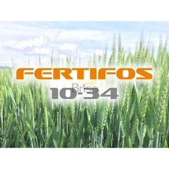 Ingrășământ Fertifos 10-34, 10kg, EuroTsa