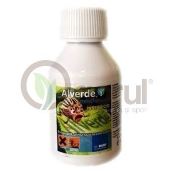 INSECTICID ALVERDE® 10 ML
