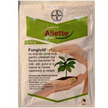 Fungicid Aliette 80 WG(500 gr) Bayer