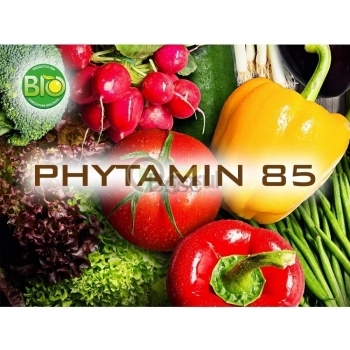 Biostimulator PHYTAMIN 85, Eurotsa