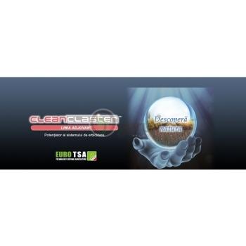 Adjuvant Cleanclaster, EuroTsa