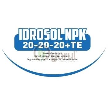 IDROSOL, EuroTsa