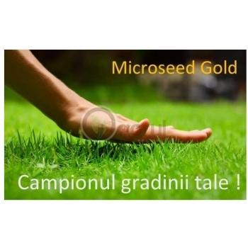 Ingrasamant microseed gold, microgranulat cu aplicare la sol, EuroTsa