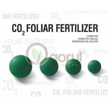 Ingrasamant CO2 Fertilizer lichid cu aplicare foliara, EuroTSA #2