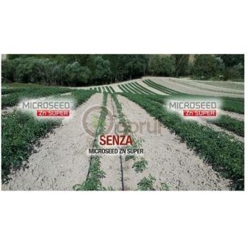 Ingrasamant Microseed ZN Super, microgranulat cu aplicare la sol, EuroTSA #2