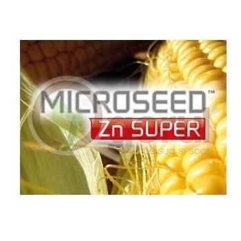 Ingrasamant Microseed ZN Super, microgranulat cu aplicare la sol, EuroTSA