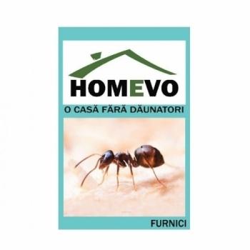 Insecticid gel pentru combaterea furnicilor, Homevo 5g